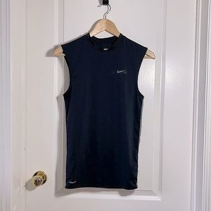 Nike Fit Dry Pro Compression Tank